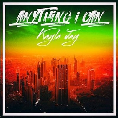 Kayla Jay - Anything I Can (Dirty)