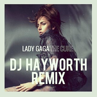 The Cure by Lady Gaga Download