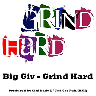 Grind Instrumental by Big Giv Download