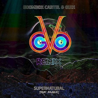 Supernatural by Boombox Cartel & QUIX ft Anjulie Download