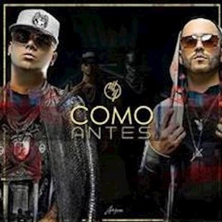 Como Antes by Wisin & Yandel Download