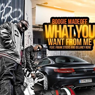 What You Want From Me by Boogie Madeoff ft Delaney Rene & Frank Stickemz Prod By Joey Mystro Download