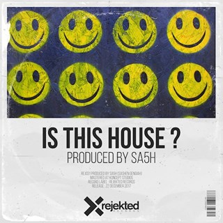 Is This House by Sa5h Download