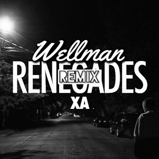 Renegades by X Ambassadors Download
