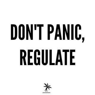 Dont Panic Regulate by DJ Big Vic Download