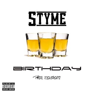 Birthday by Styme Download