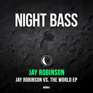 Right Back by Jay Robinson & Niqw Download