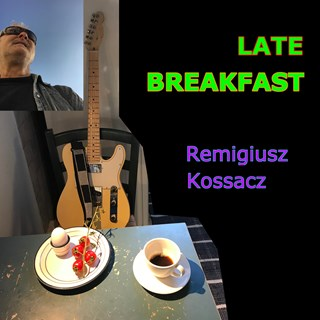 Eggs And Bacon by Remigiusz Kossacz Download