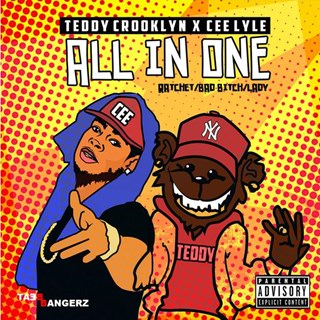 All In One by Teddy Crooklyn X Cee Lyle Download