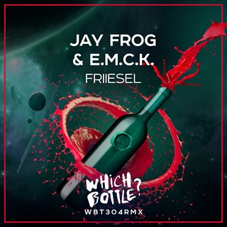 Friiesel by Jay Frog & E M C K Download