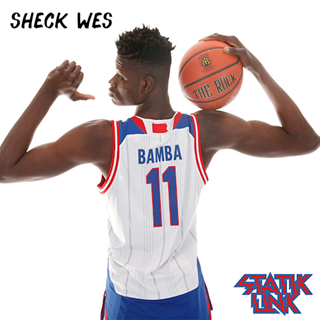 Mo Bamba by Sheck Wes Download