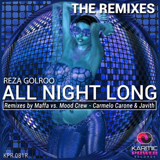 All Night Long by Reza Golroo Download