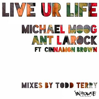 Live Your Life by Ant Larock, Michael Moog & Cinnamon Brown Download