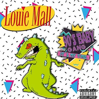 Monkey Off My Back by Louie Mall Download