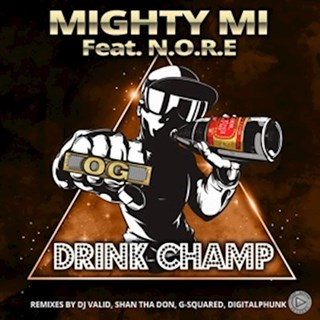 Drink Champ by Mighty Mi ft Nore Download