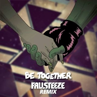 Be Together by Major Lazer Download
