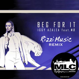 Beg For It by Iggy Azalea ft Mo Download