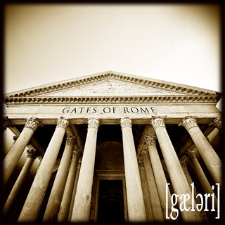 Gates Of Rome by Gaeleri Download