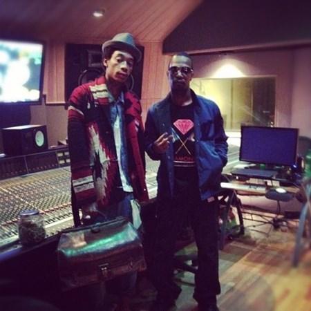 Juicy J ft Wiz Khalifa & R City - For Everybody - Dirty at Digital