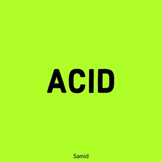 Acid by Samid Download