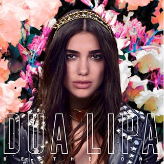 Be The One by Dua Lipa Download
