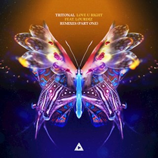 Love U Right by Tritonal ft Lourdiz Download