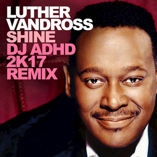 Shine by Luther Vandross Download