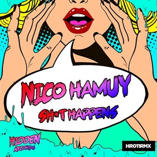 Shit Happens by Nico Hamuy Download