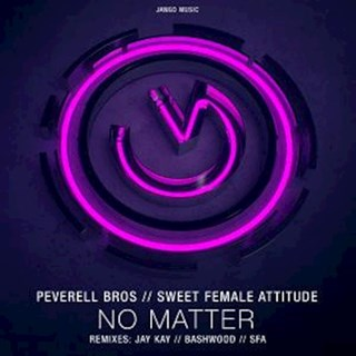 No Matter by Peverell Bros & Sweet Female Attitude Download