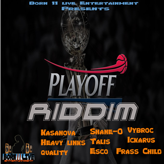 Level Playoff Riddim by Kasanova Download