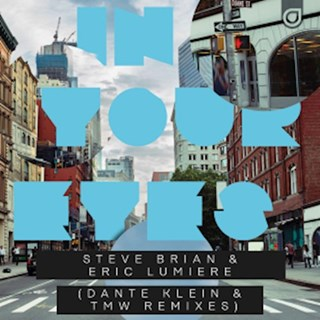 In Your Eyes by Steve Brian & Eric Lumiere Download