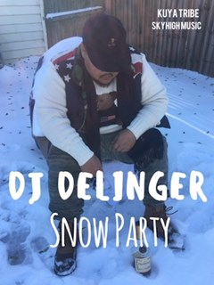Bring Out The Funky Anthem by DJ Delinger Download