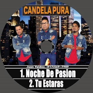 Noche De Pasion by Candela Pura Download