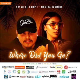 Where Did You Go by Bryan El Camp ft Monica Jasmine Download