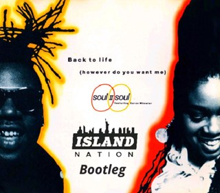 Back To Life by Soul 2 Soul Download