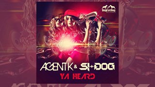 Ya Heard by Agent K & Si Dog Download