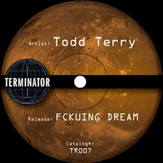 Fckuing Dream by Todd Terry Download