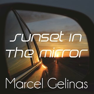 Sunset In The Mirror by Marcel Gelinas Download