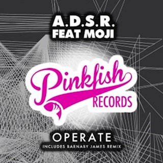 Operate by ADSR ft Moji Download