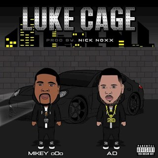 Luke Cage by Mikey Ooo ft Ad Download