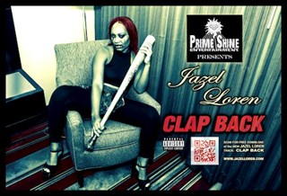 Clap Back by Jazel Loren Download