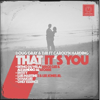 That Its You by Doug Gray & Djb ft Carolyn Harding Download