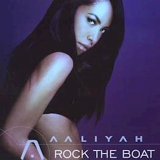 Rock The Boat by Aaliyah Download