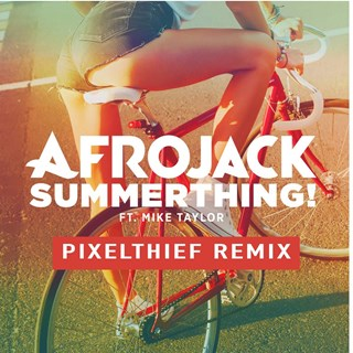 Summer Thing by Afrojack Download
