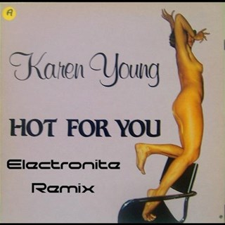 Hot For You by Electronite Download