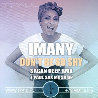 Dont Be So Shy by Imany Download