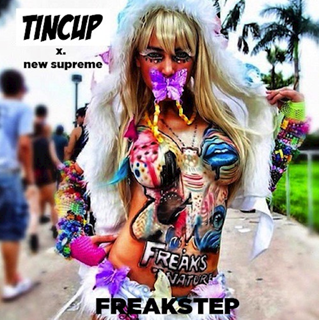Paint by Tincup X New Supreme Download