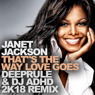 Thats The Way Love Goes by Janet Jackson Download