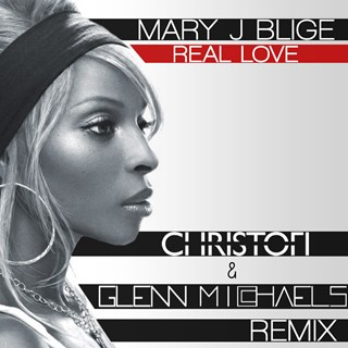Real Love by Mary J Blige Download