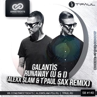 Runaway by Galantis Download